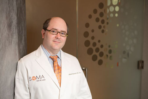 Michael Ehrenreich New Jersey Dermatologist | SOMA Skin & Laser