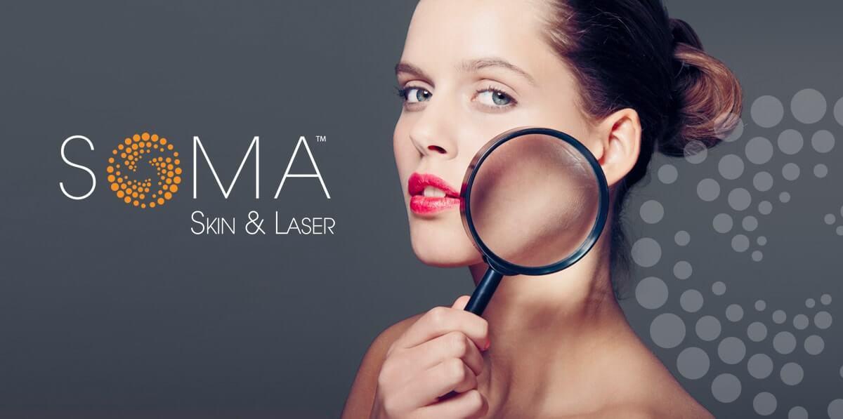Dermatology Center in Millburn NJ | SOMA Skin & Laser