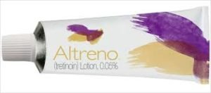 Altreno Lotion For Acne