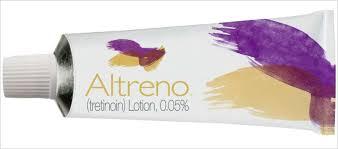 Altreno Lotion For Acne